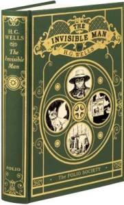 Cover of the Folio Society edition of \